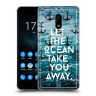 HEAD CASE DESIGNS SEA SENTIMENTS SOFT GEL CASE FOR NOKIA PHONES 1
