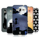 HEAD CASE DESIGNS CAT AND MOON SOFT GEL CASE FOR SAMSUNG PHONES 3