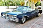 1964+Chrysler+Imperial+Crown+Convertible+413+V8+Auto+Simply+Stunning