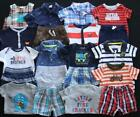 Baby Boy 3/6 6 Months Spring Summer Clothes Shirts Shorts Rompers Outfits Lot