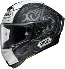 Shoei X-Fourteen Full Face Motorcycle Helmet Kagayama 5 TC-5 Adult All Sizes