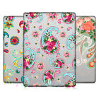 HEAD CASE DESIGNS CHIC PAISLEY 2 HARD BACK CASE FOR APPLE iPAD