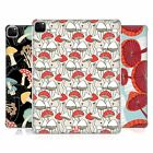 HEAD CASE DESIGNS MUSHROOM SPROUTS HARD BACK CASE FOR APPLE iPAD