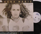 "TEENA MARIE ~ Since Day One REMIX ~ 12"" Single PS"