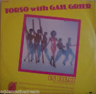 """TORSO with GAIL GRIER ~ In Heat ~ 12"""" Single PS"""