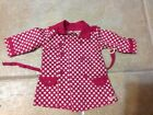 AMERICAN GRIL DOLL COAT, AUTHENTIC