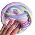 Fluffy Floam Slime Scented Stress Relief No Borax Kids Toys Sludge Toys Colorful