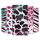 HEAD CASE DESIGNS FAD ANIMAL PRINTS HARD BACK CASE FOR SONY PHONES 3