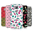 HEAD CASE DESIGNS PILL PATTERNS SOFT GEL CASE FOR HUAWEI PHONES 2