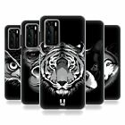 HEAD CASE DESIGNS BIG FACE ILLUSTRATED 2 SOFT GEL CASE FOR HUAWEI PHONES