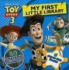 """Disney Little Library: """"Toy Story 3"""" (Disney Toy Stor... Board book Book"""