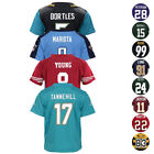 Nike Official Home Away Alternate Player Game Jersey Collection Toddler (2T-4T)