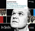 Roth And Les Siecles - Ravel Ma Mère L'Oye (NEW CD)