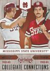 2015 Panini Contenders Collegiate Connections - You Choose - *GOTBASEBALLCARDS*