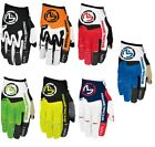 Moose Racing Adult 2017 MX1 Gloves All Colors Size XS-3XL