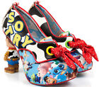 Irregular Choice Friend In Me Buzz Woody Toy Story Size UK 3 - 8