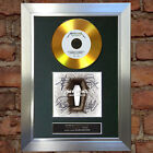 #78 GOLD DISC METALLICA Death Magnetic Signed Autograph Mounted Photo Repro A4