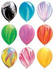 baby show reviews - 10/20/50Pcs Marble Agate Latex 12 Inch Balloon Party Birthday Decro Baby Shows