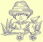 GARDENING KIDS RW-DESIGN 3-SELECT ANY 9 OR MORE SINGLES FOR FREE SHIPPING!