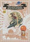 The Art of Fantasy, Sci-fi and Steampunk by Hiroshi Unno Paperback Book Free Shi
