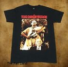 chain massacre - New The Texas Chain Saw Massacre Mens 1974 Classic Vintage T-Shirt