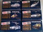 ASSORTED CORGI 1:36 JAMES BOND 007 CARS INC. ASTON MARTIN DB5, DB10, DBS £19.99 GBP on eBay