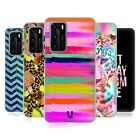 HEAD CASE DESIGNS TREND MIX SOFT GEL CASE FOR HUAWEI PHONES