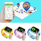 best earbuds for phone calls - Smart Watch GPS Touch Phone Call MSG SOS Location Tracker Best Gift for Kids Li