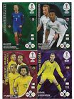 PANINI WORLD CUP 2018 ADRENALYN XL DOUBLE TROUBLE GAME CHANGER POWER 4 GS RS PCK