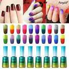 FairyGlo Thermal Color-Changing Soak off UV LED Gel Nail Pol