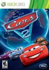Cars 2: The Video Game - Xbox 360 Game
