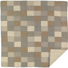 SAWYER MILL CHARCOAL QUILT -choose size & accessories-farmhouse bedding VHC