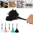 Magic Soft Mini Cleaning Duster Dust Cleaner Handle Feather Static Anti Useful