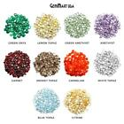 Natural Loose Gems Faceted Gemstones Mix Gemstone Lot Size And Stone Available