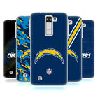OFFICIAL NFL LOS ANGELES CHARGERS LOGO SOFT GEL CASE FOR LG PHONES 2