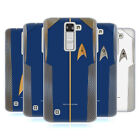 OFFICIAL STAR TREK DISCOVERY UNIFORMS SOFT GEL CASE FOR LG PHONES 2 on eBay
