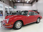 1968 Porsche 912 Coupe by Karmann   Numbers matching 1968 Porsche 912 Coupe by Karmann   Recent top end engine rebuild