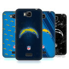 OFFICIAL NFL 2017/18 LOS ANGELES CHARGERS HARD BACK CASE FOR HUAWEI PHONES 2