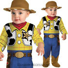 CK700 Toy Story Cowboy Woody Fancy Dress Up Infant Baby Child Book Week Costume