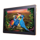 """10.1"""" Inch Android Tablet PC 2560*1600 HD WIFI Octa-Core Unlocked 3G Phablet New"""