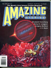 Amazing Stories: March, 1993-Gregory Benford, Barry Longyear,
