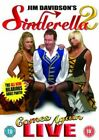 Jim Davidson: Sinderella Comes Again [DVD] -  CD TCVG The Fast Free Shipping