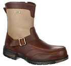 Georgia Athens Electrical Hazard Waterproof Side-Zip Work Boot GB00245