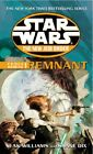 Force Heretic I: Remnant (Star Wars: The New Jedi Order)-Sean Williams, Shane D