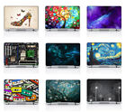 Colorful Designs Laptop Notebook Computer Skin Sticker Decal Fit up to 12.3 ""