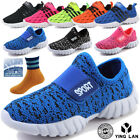 Boys Girls Sweet Sports Running Shoe Casual Breathable Sneaker Big Kids Shoes Mn