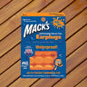 MACK'S PILLOW SOFT EAR PLUGS KID SIZE IDEAL TO USE FOR SWIMMING, BATHING OR MORE