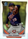 2014 Bowman Chrome Draft Top Prospects Refractors -Your Choice *GOTBASEBALLCARDS