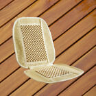 Wagan Bead/Rattan Cool Cover massage comfortable cushion high-quality wooden