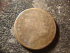 1809 Readable  Date Classic Head Half Cent The Date Shows in person GXG
